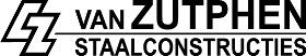 Logo-van-Zutphen-Staalconstructies-zwart