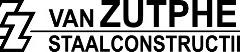 Logo-van-Zutphen-Staalconstructies-(zwart)