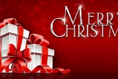 kerstavond uitnodiging
